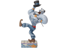 "Disney Traditions: Aladdin ""Born Showman"""