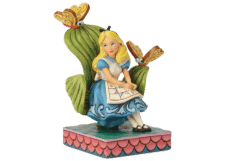 "Disney Traditions: Alice in Wonderland ""Curiouser and Curiouser"""