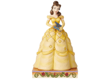 "Disney Traditions: Belle ""Book-Smart Beauty"""
