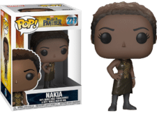 Funko Pop! Black Panther - Nakia #277