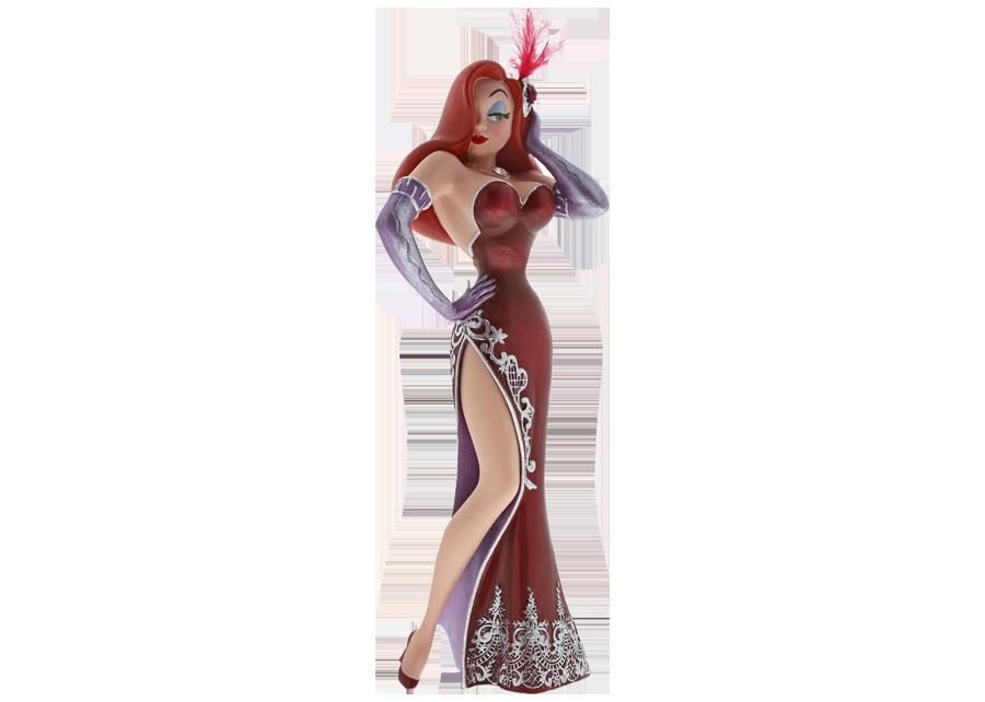 Haute Couture: Jessica Rabbit