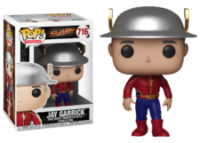 Funko Pop! The Flash: Jay Garrick #716