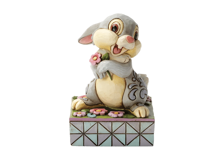 """Disney Traditions - Thumper """"Spring has Sprung"""""""