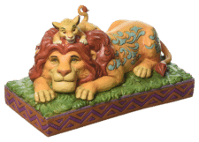 "Disney Traditions: Lion King ""A Father's Pride"""