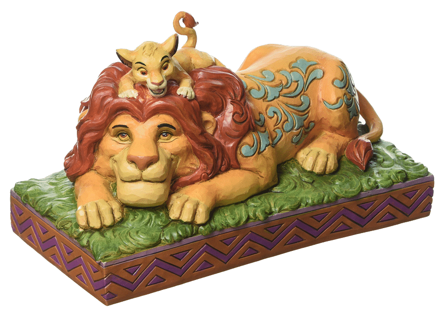 """Disney Traditions: Lion King """"A Father's Pride"""""""