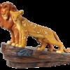 """Disney Traditions: Nala and Simba """"On Pride Rock"""""""