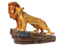 "Disney Traditions: Nala and Simba ""On Pride Rock"""