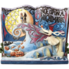 Disney Traditions: Nightmare before Christmas Storybook