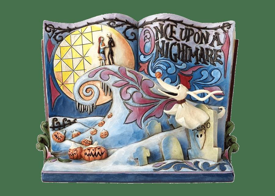 Disney Traditions: Nightmare before Christmas Storybook