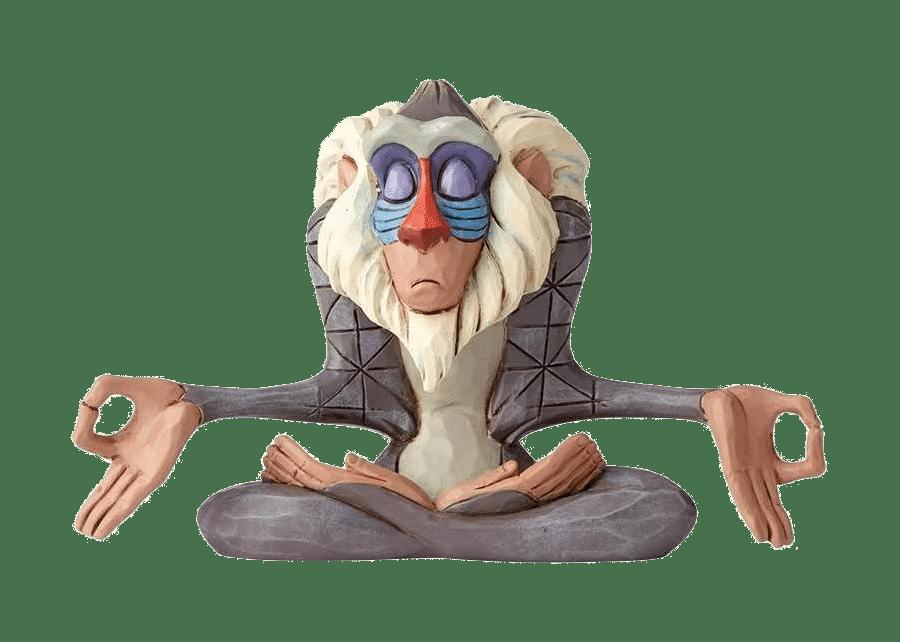 Disney Traditions: Rafiki Mini Figure