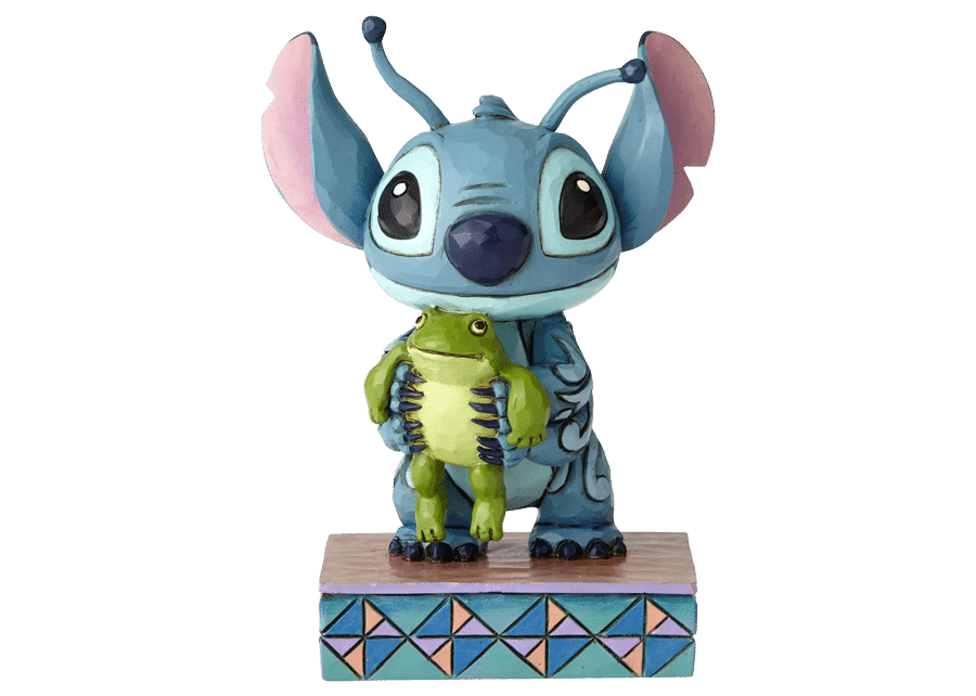 "Disney Traditions: Lilo and Stitch ""Strange Life-forms"""