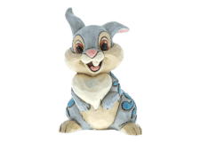 Disney Traditions: Thumper Mini Figurine