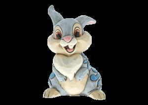 Disney Traditions: Thumper Mini Figurine