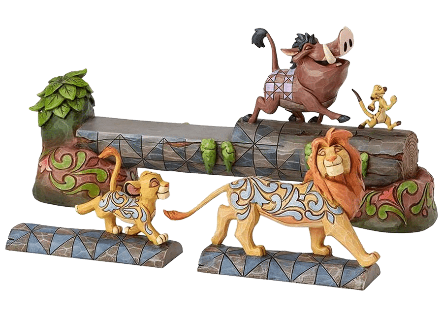"""Disney Traditions: Lion King """"Carefree Camaraderie"""""""