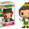 Funko Pop! Elf: Buddy Elf w/ Snowballs #488