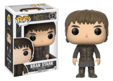 Funko Pop! Game of Thrones: Bran Stark #52