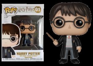 Funko Pop! Harry Potter: Harry Potter #01