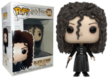 Funko Pop! Harry Potter: Bellatrix LeStrange #35