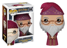 Funko Pop! Harry Potter: Albus Dumbledore #04