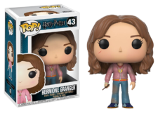 Funko Pop! Harry Potter: Hermione with Time Turner #43