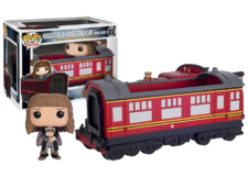 Funko Pop! Hogwarts Express Engine with Hermione #22
