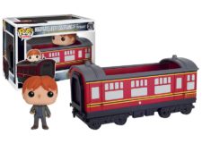 Funko Pop! Hogwarts Express Engine with Ron #21