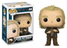 Funko Pop! Harry Potter: Peter Pettigrew #48