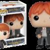 Funko Pop! Harry Potter: Ron Weasley #02