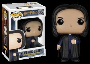Funko Pop! Harry Potter Severus Snape