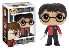 Funko Pop! Harry Potter: Harry Triwizard #10