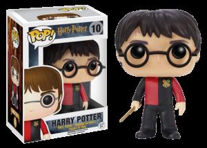 Funko Pop! Harry Potter: Harry Triwizard #10