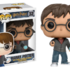Funko Pop! Harry Potter: Harry with Prophecy #32