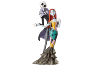 Haute Couture: Jack & Sally