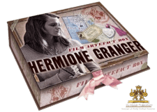 Hermione Granger Artefacts Box