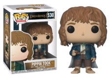 Funko Pop! Lord of the Rings: Pippin Took #530