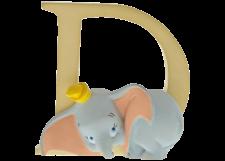 "Disney Alphabet Letters: D ""Dumbo"""