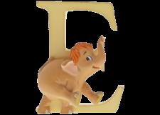 "Disney Alphabet Letters: E ""Baby Elephant"""