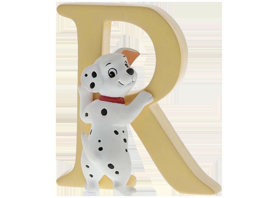 "Disney Alphabet Letters: R ""Rolly"""