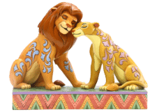 "Disney Traditions: Simba and Nala ""Savannah Sweethearts"""