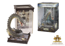 Harry Potter: Magical Creatures - Basilisk #03