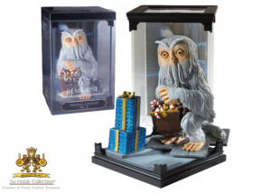 Fantastic Beasts: Magical Creatures - Demiguise #04