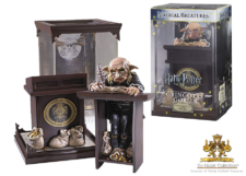 Harry Potter: Magical Creatures - Gringotts Goblin #10