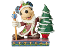 "Disney Traditions: Mickey ""Jolly Ol St. Mick"""