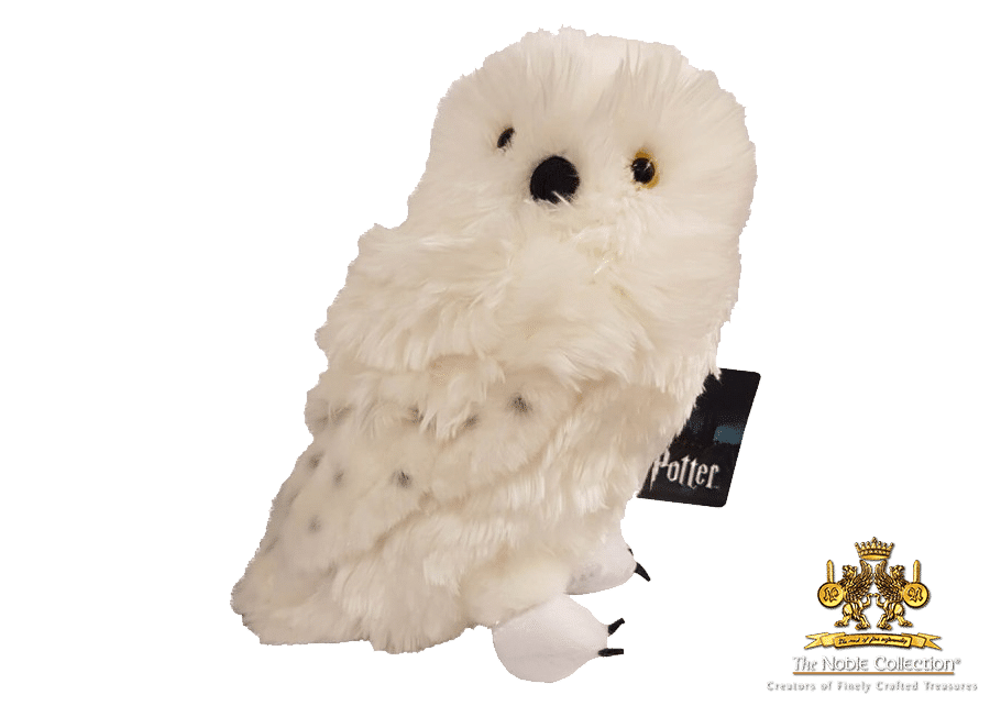Harry Potter: Hedwig Miniature Plush