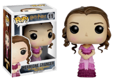 Funko Pop! Harry Potter: Hermione Yule Ball #11