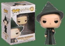 Funko Pop! Harry Potter: Professor McGonagall #37