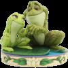 "Disney Traditions: Tiana & Naveen ""Amorous Amphibians"""
