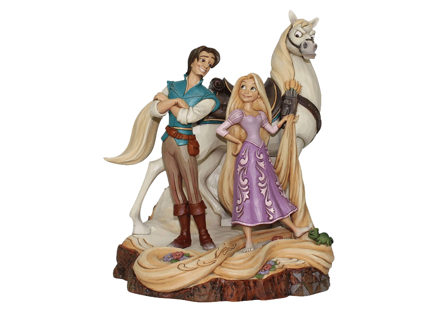 """Disney Traditions: Tangled """"Live your Dream"""""""
