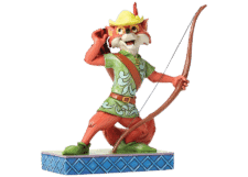 "Disney Traditions: Robin Hood ""Roguish Hero"""