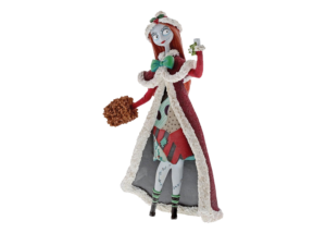 Haute Couture: Christmas Sally